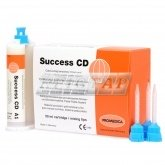 SUCCESS CD картридж 76 г, А1, 10 насадок