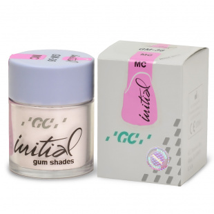 INITIAL MC Gum GM-36, 20 г
