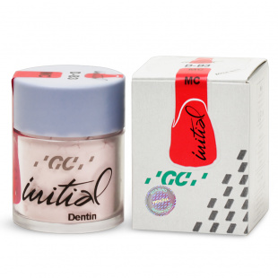 INITIAL MC Dentin DB3, 20 г