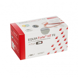 EQUIA FORTE Fil HT, 50 капсул, А3